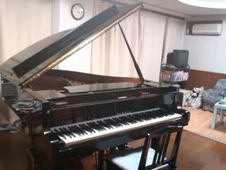 佐伯ピアノ教室