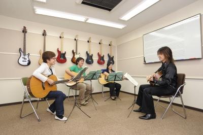 シモクラミュージックスクール