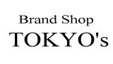 ブランド買取Brand Shop TOKYO's